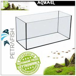 AQUAEL Akwarium proste 60x30x30 54 l- RÓB ZAKUPY I ZBIERAJ PUNKTY PAYBACK - DARMOWA WYSYŁKA OD 99 ZŁ