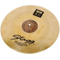 Stagg DH Exo Medium Thin Crash 16″ talerz perkusyjny