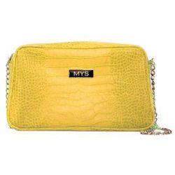 Torebka Kiki Bag żółta