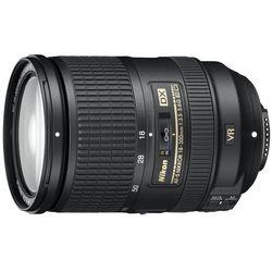 Nikon Nikkor 18-300 mm f/3.5-5.6G AF-S DX VRII ED Dostawa GRATIS!