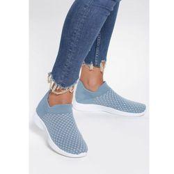 Niebieskie Buty Sportowe Repertoire