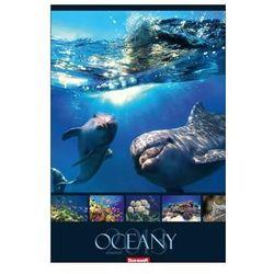 Kalendarz planszowy 2013 Oceany (BPZ)