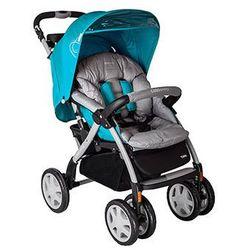 Coto Baby, Wózek spacerowy, Torre Tourquoise 2016 Darmowa dostawa do sklepów SMYK
