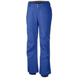 Damskie spodnie narciarskie Columbia Bugaboo II Pant 409