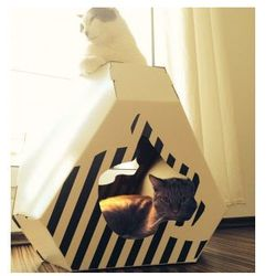 Legowisko dla kota dwustronne myKotty MIA