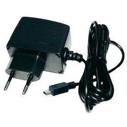 Zasilacz sieciowy Dehner Elektronik SYS 1421-0605-W2E-Mini-USB, przewód 1,8 m, 1200 mA