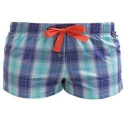 uncover by Schiesser SEA VOYAGE Spodnie od piżamy blaugrün