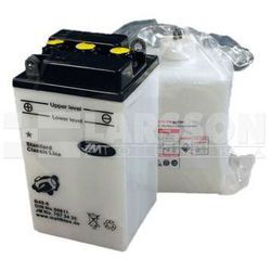 Akumulator standardowy JMT B49-6 1100030 BMW R 60, R 50