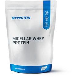 Micellar Whey Protein - Vanilla, 2.5kg