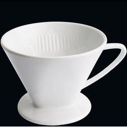 Filtr do kawy porcelanowy rozmiar 6 Cilio