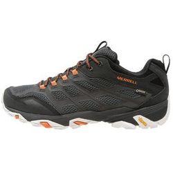 Merrell MOAB FST GTX Obuwie hikingowe black/orange
