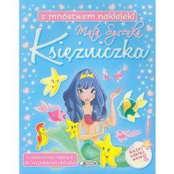 Mała Syrenka Księżniczka (opr. broszurowa)
