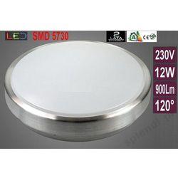 LAMPA OPRAWA PLAFON LED 12W 4000K 900LM /11660/