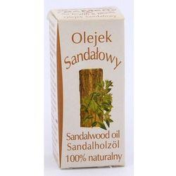 Olejek zapachowy naturalny Drzewo Sandałowe 7 ml