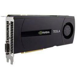nVidia Tesla C2070 6GB - Procesor 1.03TFlops (GPU)