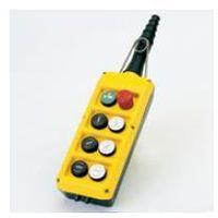 Start, grzybek, 4 przyciski (2 podwójnej prędkości) PLB08D2
