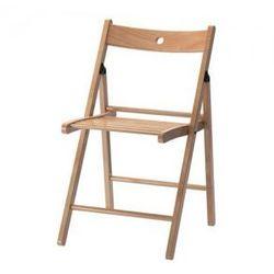 TERJE Krzesło składane, buk
