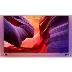 TV LED Philips 55PUS8601
