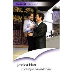 Podwójne oświadczyny - Jessica Hart