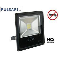 Halogen Reflektor Naświetlacz Lampa PULSARI LED 20W SLIM