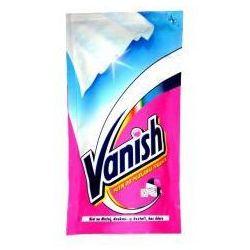 Płyn do płukania białych firanek Vanish 125 ml
