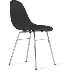 Kubikoff :: Krzesło TA z podstawą metalową chromowaną - kolor do wyboru