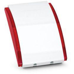 SPW-250 R Wewnętrzny sygnalizator akustyczny z zasilaniem awaryjnym