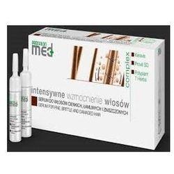 CHANTAL ProSalon MED complex, Ampułki intensywne wzmocnienie (CENA za 1 szt./w opak.10 szt) 8 ml