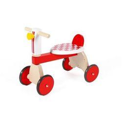 Jeździk drewniany dla Dzieci