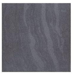 gres nieszkliwiony Zenith czarny ZN 14 polerowany, rektyfikowany 60x60