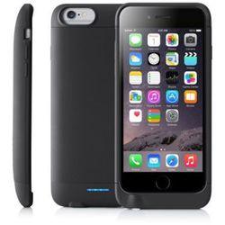 iBattz Etui z baterią Invictus iPhone 6 (3200mAh, czarny) DARMOWA DOSTAWA DO 400 SALONÓW !!