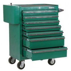SATA wózek narzędziowy warsztatowy z 7 szufladami bez wyposażenia 95107 (ZNALAZŁEŚ TANIEJ - NEGOCJUJ CENĘ !!!)