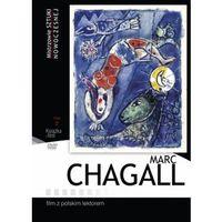 Chagall Marc t.2/zDVD (opr. twarda)