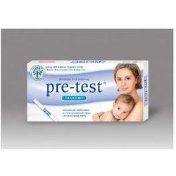 Pre-Test Test cišżowy paskowy 1szt