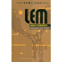 Stanisław Lem. Dzieła. Tom 2. Kongres Futurologiczny (opr. twarda)
