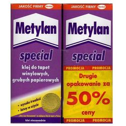 Klej do tapet Metylan Special Dwupak
