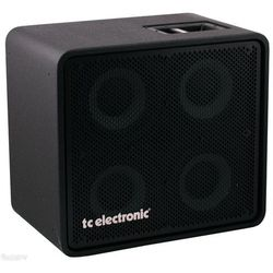TC Electronic RS410, kolumna basowa