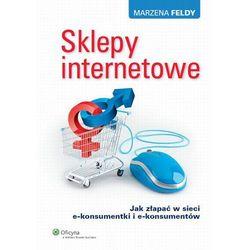 Sklepy internetowe - Marzena Feldy (opr. miękka)