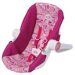 Nosidełko Baby born Comfort Seat