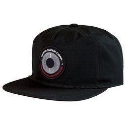 nakrycia glowy czapki czapka biegowa z daszkiem damska aw84 cap nike ... 72f267da3980