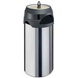 Meliconi Kosz na śmieci INOX 60L - 14430600006BA Darmowy odbiór w 19 miastach!