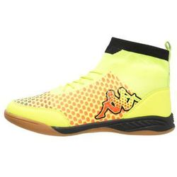 Kappa RATTLER Halówki yellow/black