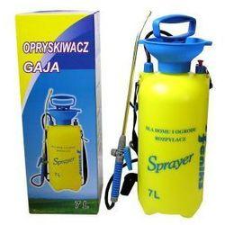 SPRYSKIWACZ GAJA 7 L GA-7009-M