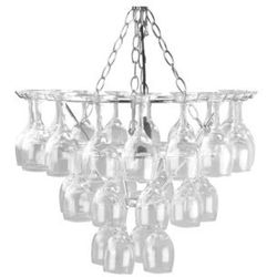 Leitmotiv :: Lampa Wisząca Vino Glass, projekt Eibert Draisma