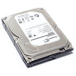 Dysk twardy Seagate ST1000DM003 - pojemność: 1 TB, cache: 64MB, SATA III, 7200 obr/min