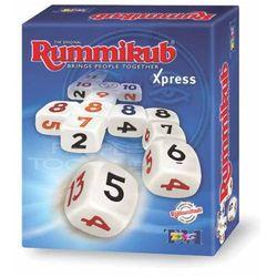 TM Toys Rummikub X-press z woreczkiem