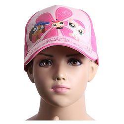 Littles Pet Shop czapki z daszkie dzieci Biały