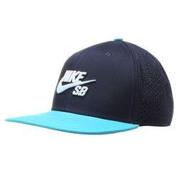 Nike SB PERF Czapka z daszkiem obsidian/omega blue/black/white