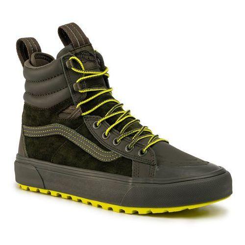Sneakersy VANS Sk8 Hi Boot Mte 2 VN0A4P3GTUC1 (Mte