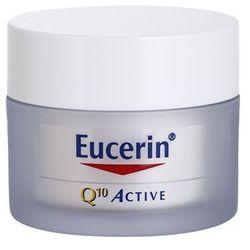 Eucerin Q10 Active krem wygładzający przeciw zmarszczkom + do każdego zamówienia upominek.